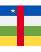 मध्य अफ्रीकी डोमेन