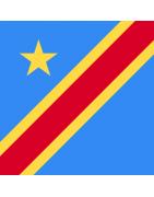 Dem. Congolese Domains