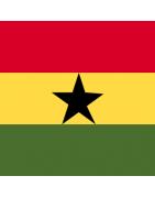 Ghanaian Domains