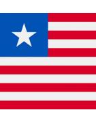 Liberian Domains