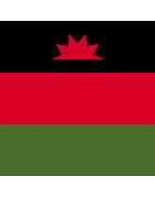 Malawian Domains