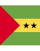 Sao Tome Domains