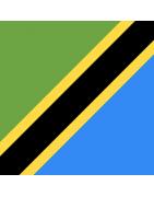 तंजानिया डोमेन
