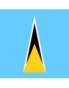 Saint Lucia Domains
