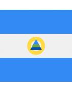 निकारागुआन डोमेन