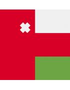 Omani Domains