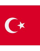 तुर्की डोमेन