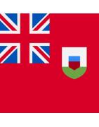 Bermudian Domains