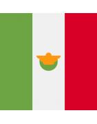 मैक्सिकन डोमेन