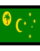 Cocos Islander Domains
