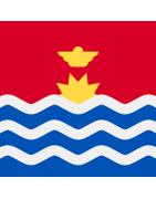 Kiribatian Domains