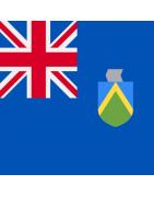 Pitcairn Islander Domains