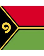 Vanuatuan Domains