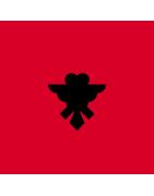 अल्बानिया डोमेन