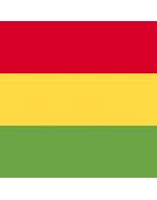 બોલિવિયન ડોમેન્સ