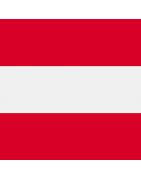ऑस्ट्रिया डोमेन