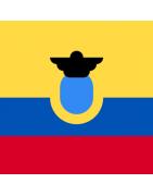 Ecuadorian Domains