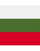 Bulgaria Domains