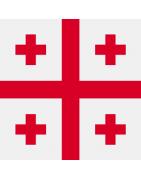 S.Gerorgia and S.Sandwich Islands Domains