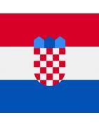 क्रोएशिया (क्रोएशिया) डोमेन