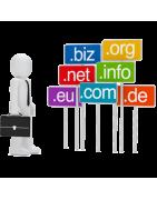 Full IDN Domain Registration