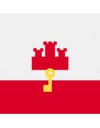 Gibraltar Domains