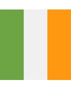 आयरलैंड डोमेन
