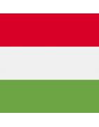 हंगरी डोमेन