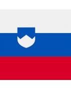 स्लोवेनिया डोमेन