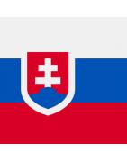 स्लोवाकिया डोमेन