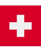 स्विट्जरलैंड डोमेन