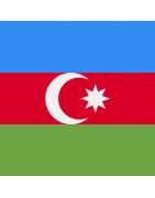 अज़रबैजानी डोमेन