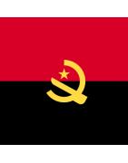 Angolan Domains