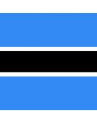 Botswanan Domains