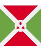 Burundian Domains